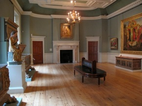 London's Courtauld Gallery is a treasure within atreasure