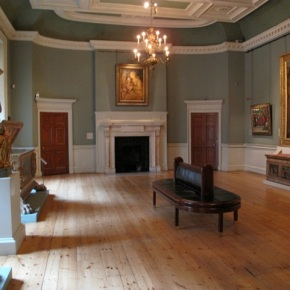 London's Courtauld Gallery is a treasure within a treasure
