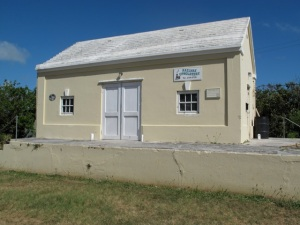 Many of the station houses along the Bermuda Railway Trail have been preserved. Hilary Nangle photo.