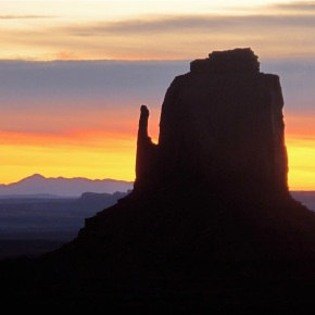 You don't want no bad mojo: Spirited travel in Arizona's Navajo lands