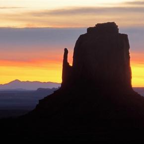 You don't want no bad mojo: Spirited travel in Arizona's Navajolands
