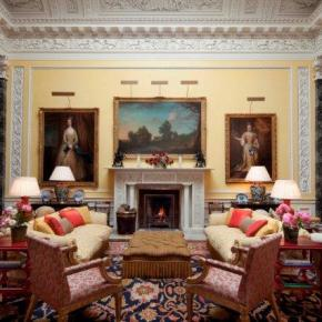 Splurge-worthy five-star art-immersion weekends in Ireland